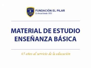 Material de Estudio Enseñanza Básica