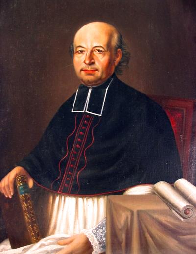Luis María Baudouin