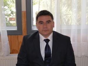 Carlos Velásquez - Jefe UTP