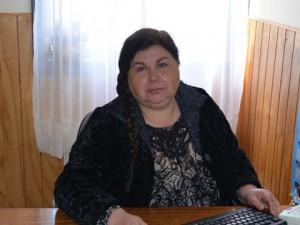 Elena Oyarzún - Orientación